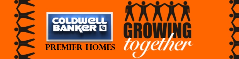 Coldwell Banker Premier Growing Together